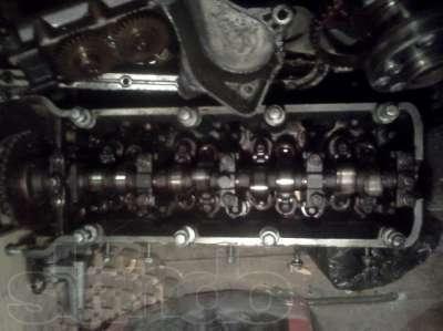 Замена подушек ДВС на BMW E46