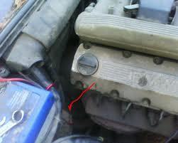 заменить жидкость на BMW E30