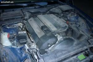 масла двигателя BMW E39