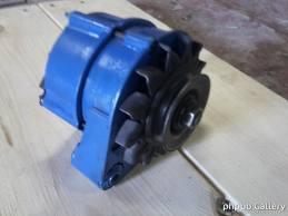 генератора в BMW E21