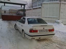 холостые обороты М20(BMW E34)