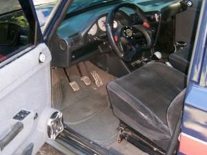 ремонт бардачок на BMW e30