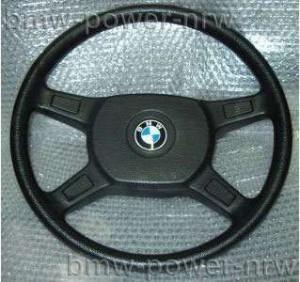 ремонт руля BMW E30