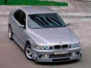 компрессию на BMW E39