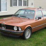 Как заменить гуммилагер или подушку задней балки BMW E21
