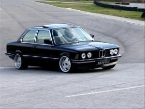 тяги стабилизатора BMW E21
