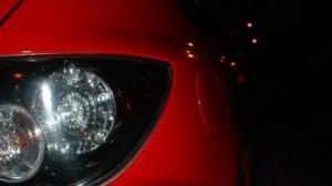 огни BMW 328I