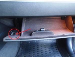 поменять предохранители на BMW E90
