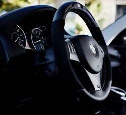 рулевого колеса BMW