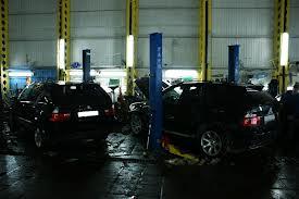 ТО BMW