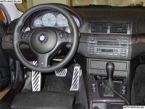 Технические проблемы BMW 330i