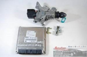Электронный блок управления BMW 330i