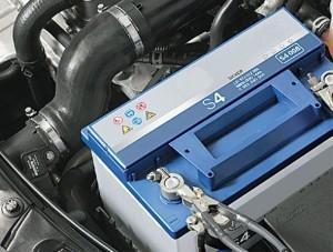 аккумулятор BMW 3