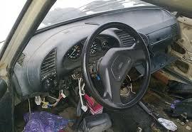 приборной панели на BMW e36