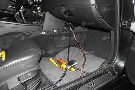 сабвуфера на BMW E34