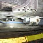 Меняем топливный фильтр на BMW E36(инструкция)