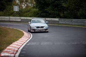 фото BMW Alpina B4 купе