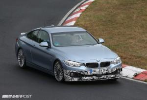 фото BMW Alpina B4 купе_3