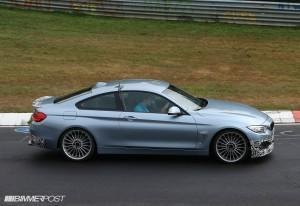 фото BMW Alpina B4 купе_4