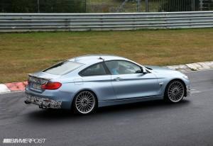 фото BMW Alpina B4 купе_6