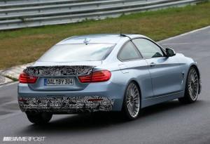 фото BMW Alpina B4 купе_7