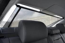 шторок на стекла BMW E39