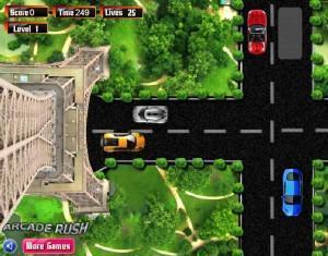 bmw игра парковка в городе
