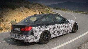 Видео - BMW F80 M3