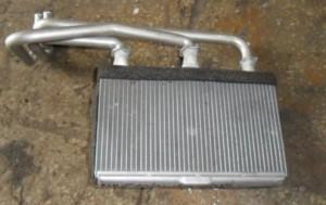 Радиатор печки bmw e36