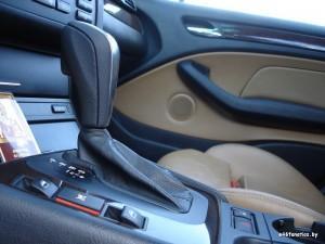 Х1 и Е92 на BMW 3 серию - Е46