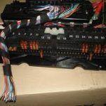 Как исправить аварийный сигнал BMW E21(заменить реле)?