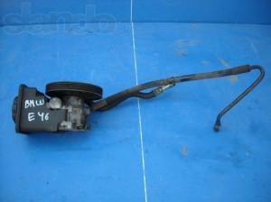 гидроусилителя руля на BMW E46