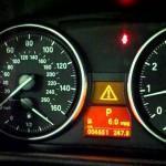 Как сбросить индикатор обслуживания(Service Indicator) на BMW E87