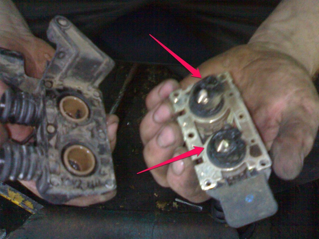 Ремонт моторчика печки бмв е36 бортжурнал bmw 3 series