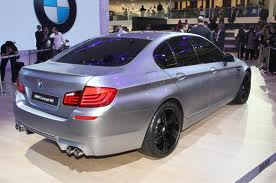 полноприводного BMW M