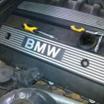 Инструкция по замене наконечников свечей на BMW(пример – 3 серия туринг)