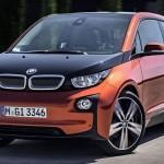 BMW увеличивет серию i3 из-за высокого спроса