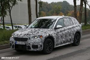 2016 BMW X1 (F48)_2