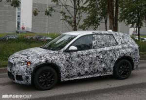 2016 BMW X1 (F48)_4