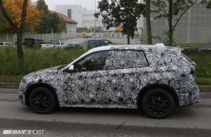 2016 BMW X1 (F48)_5