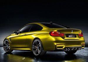 BMW готовит новое купе
