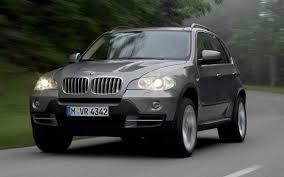 BMW отзывает свои автомобили