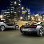 BMW не будет производить внедорожники в серии «i»(гибрид и электро автомобилей)