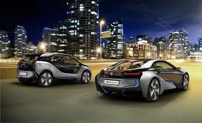 BMW серия i