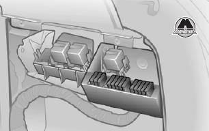 Бмв е53 схема стартера