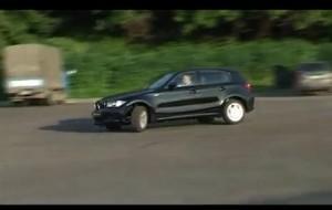 видео обзор BMW 1 серии - E87