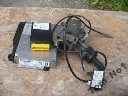 Блок иммобилайзера на bmw e39