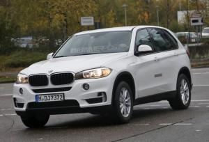Гибридные BMW X5_2