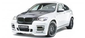 Фото BMW X6 hamann_1