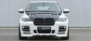 Фото BMW X6 hamann_2